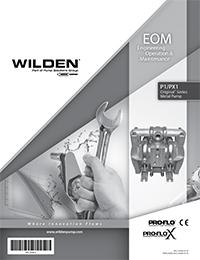 Procurado P1 Metal EOM