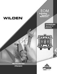 Procurado PS420 / 430 Metal EOM