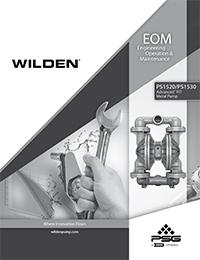 Procurado PS1520 / 1530 Metal EOM