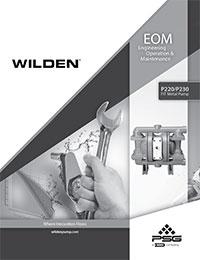 Procurado P220 / 230 Metal EOM